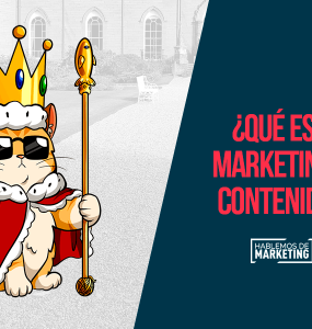 que es el marketing de contenidos